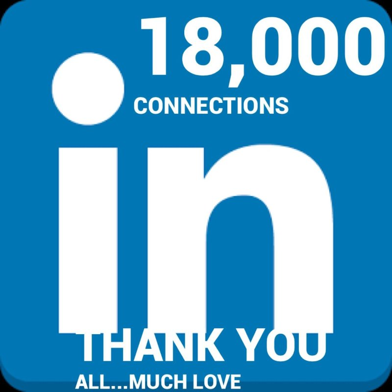 Promote You On My 18300 Linkedin Network	 promote You On My 18300 Linkedin Network