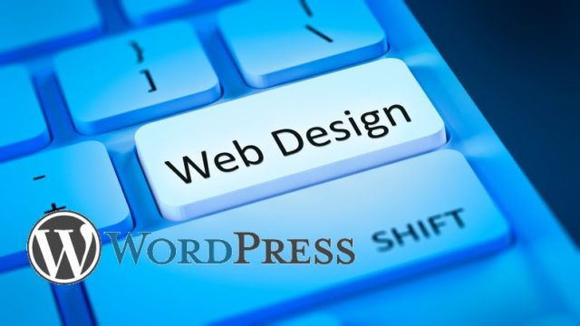 Wordpress Website Design for every one who want to make a perfect web site