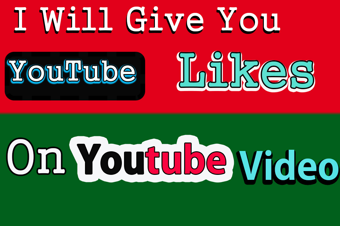 Get 700 YouTube Video Likes
