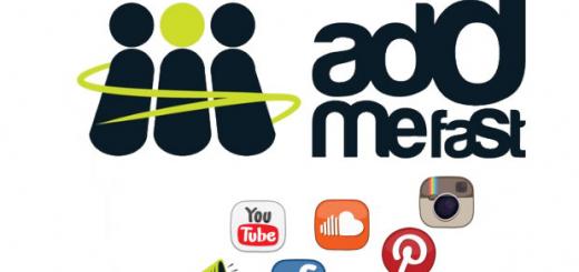 Get 40,000 AddMeFast points