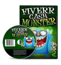 Fiverr Cash Monster - Turn Fiverr Into Your ATM