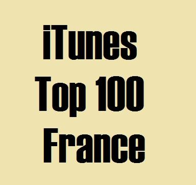 France iTunes Top 200 Albums