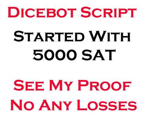Imacro Unlimited Bot For Bitsler
