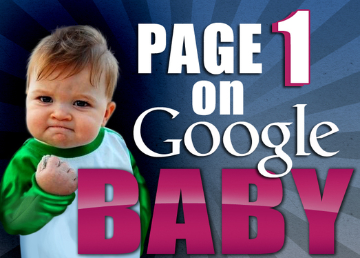 Rank 1 On Google With 1000 High Pr Manual POWERFUL Seo Backlinks