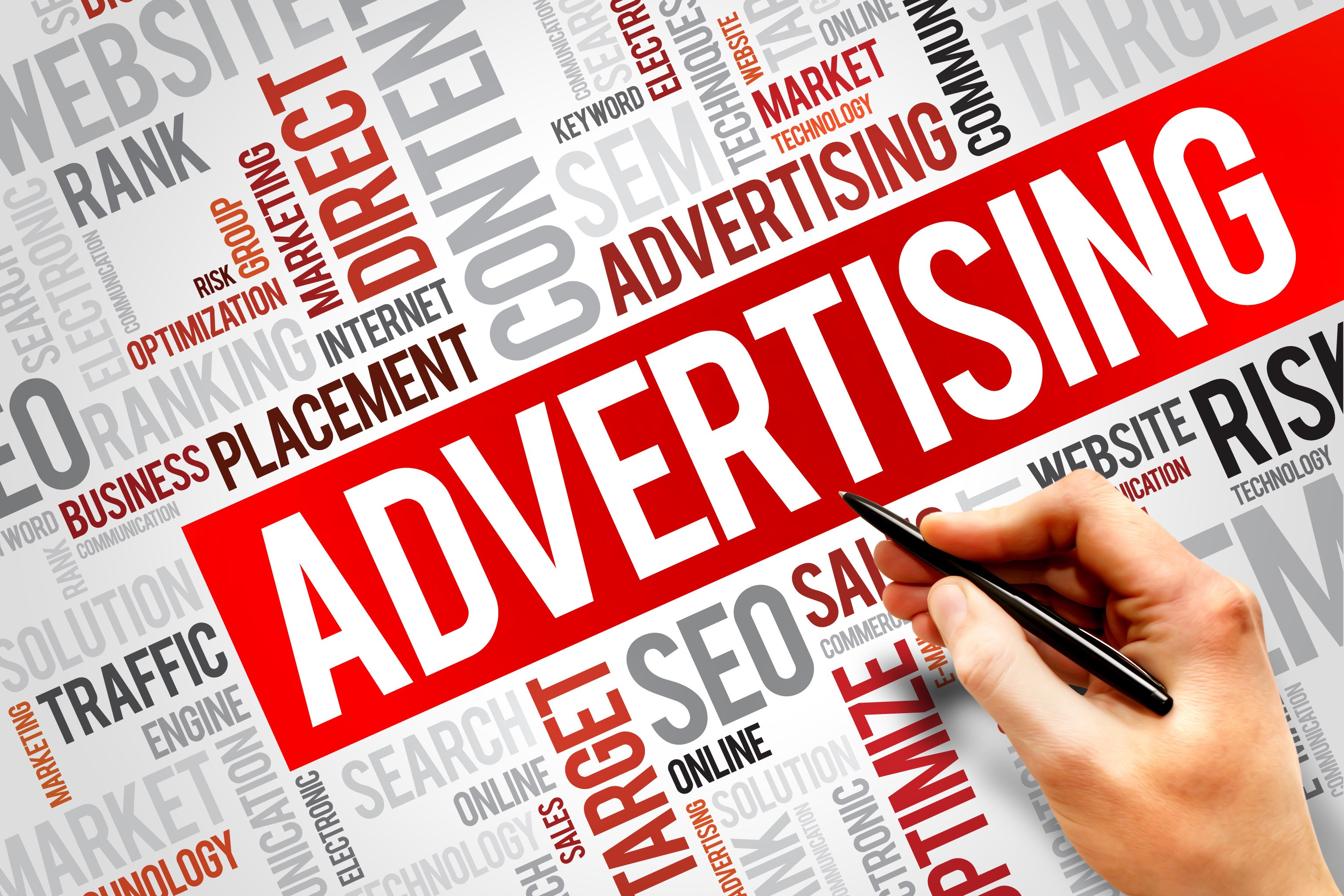 Advertise your Brand/Business to over 10000 Potential Customers