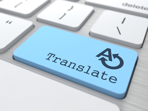 As will as I'm a translator,  I can translate any keywords, any text from English to Arabic & more.