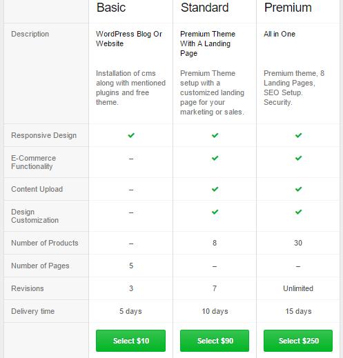 Build A Responsive WordPress Website Or Blog