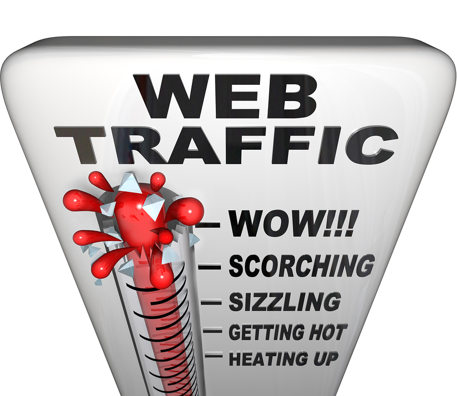 Give you free leads and traffic