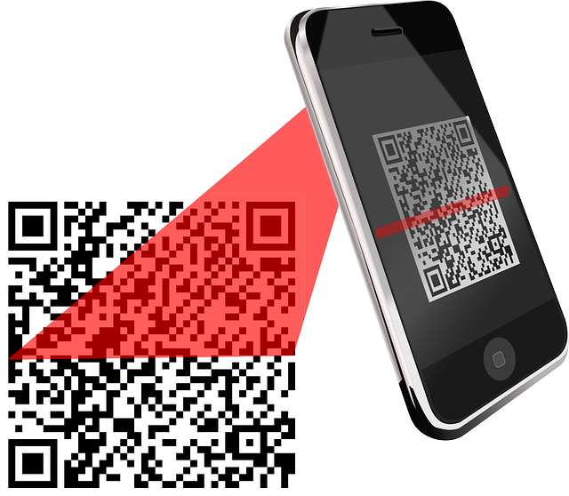 Make Your Personal QR Code
