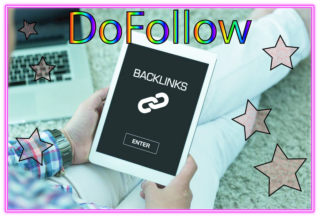 Get you 3111  DoFollow PR1-8  Backlinks