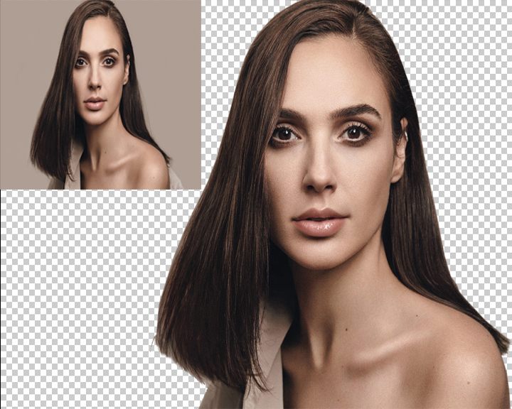 Photo Editing & Background Removing