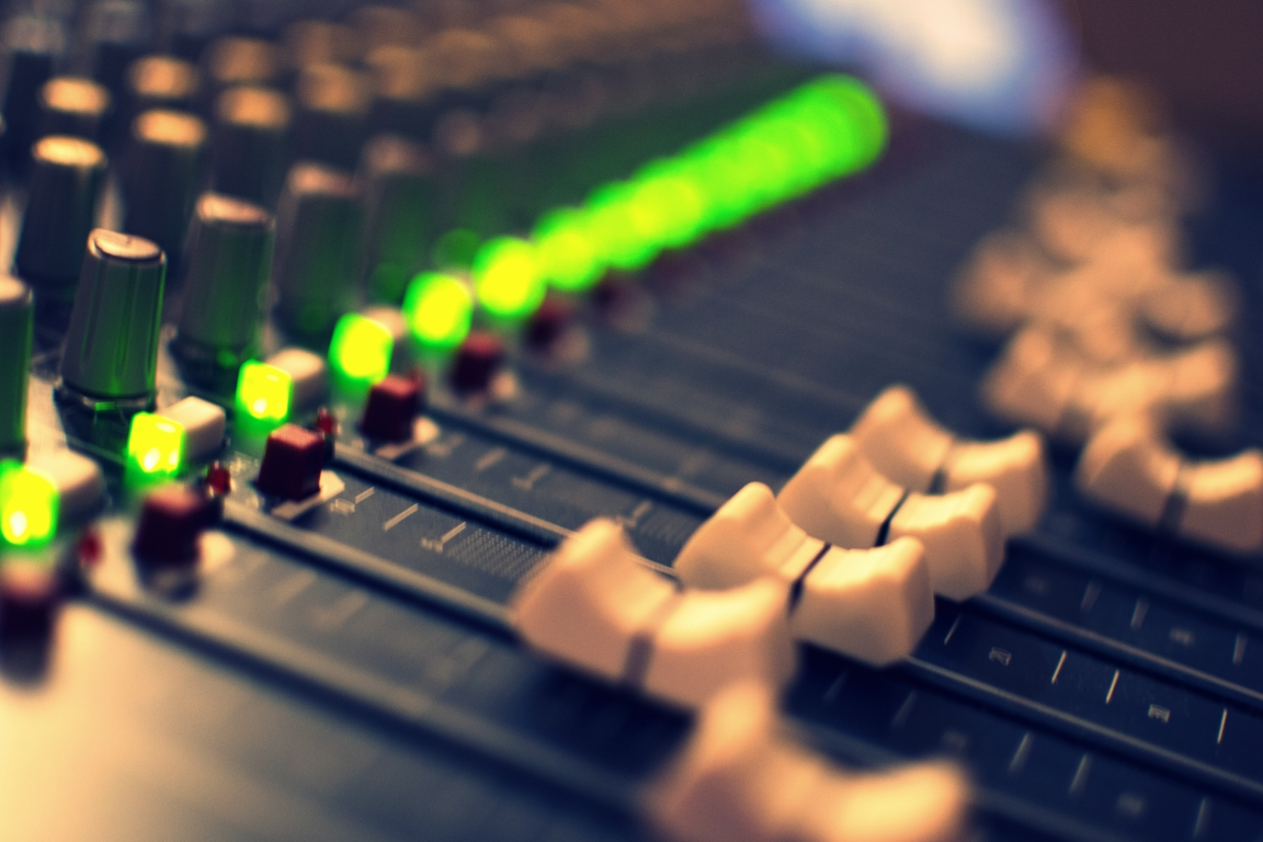 Master Your Mixed Track