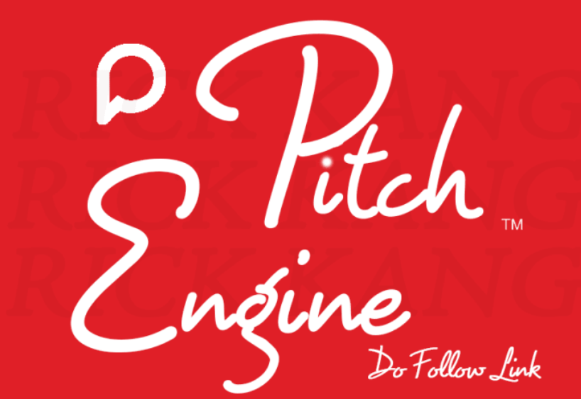Publish A Guest Post On Pitchengine, Thedrum and Strong Article