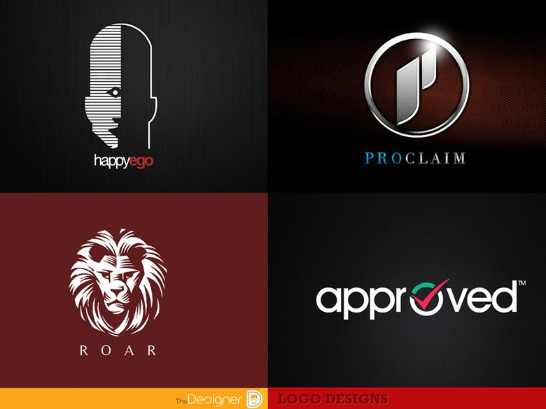 Design AWESOME Logo In 4 Hrs Free Source File