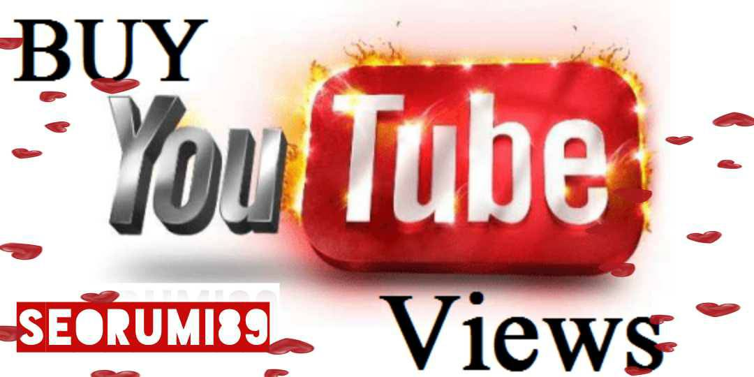 1500+ YouTube Vi ews with 100 Lik`es to your video within 4-8 hours