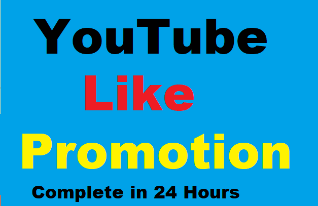 Get YouTube Promotion On Your Video Social Media Marketing