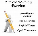 Write Viral Article Upto 1000 Words For You In 3 Days