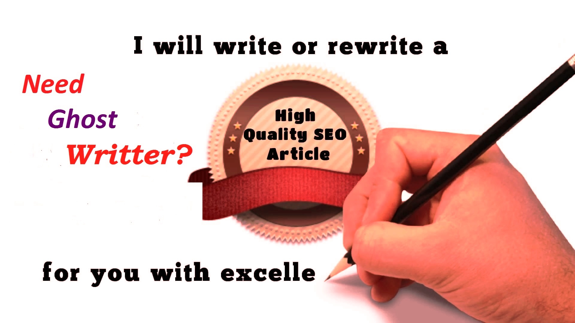 SEO Article Freelance Writer  - I Will Write 300 - 450+ SEO Article For Blog Or Website Post Within 24 Hours - Hurry Order Now Limited Time OFFER!!!