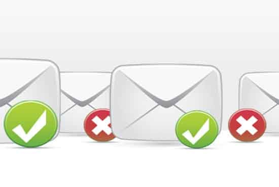 Verify and clean email list