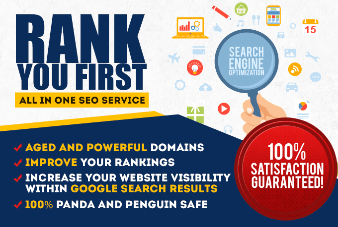 Website Improving, Google Ranking,& 20k SEO Backlinks