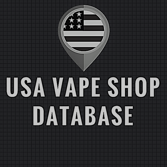 Send You A List Of USA Vape Shop Contact Leads Plus Bonus Updated June 2017