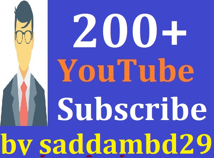 200 + High Quality Safe  Video Promotion
