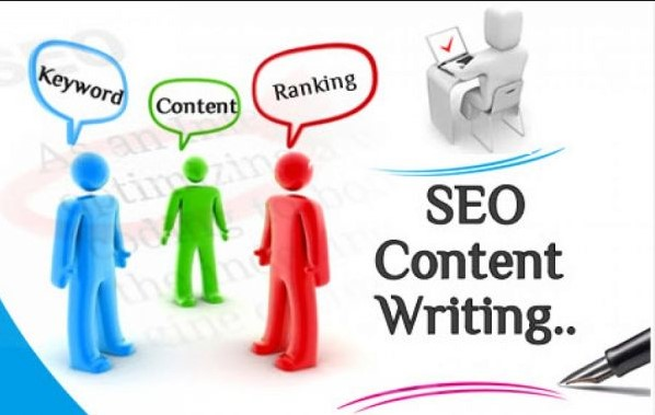 SEO Content For Your Website