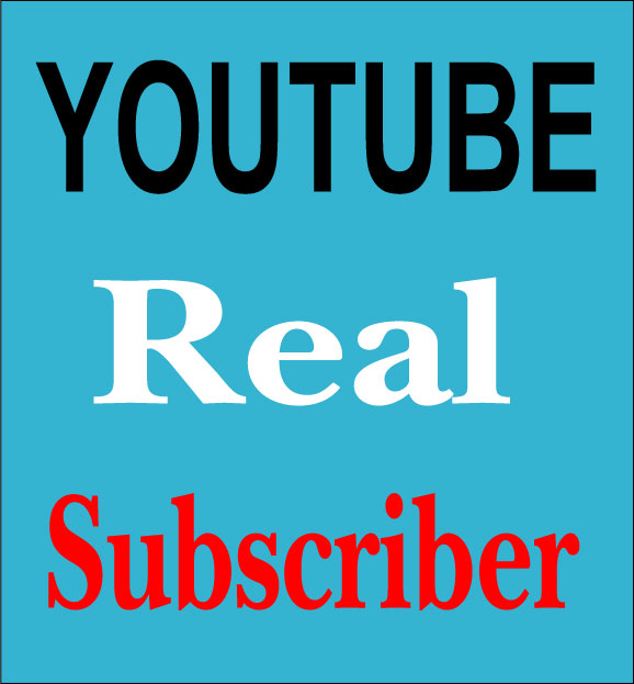 Safe 1000+ You Tube Sub scribers Offer You
