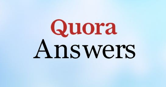 Great offer 10 Quora answer with clickable backlinks now on