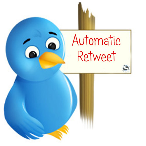 Twitter Automatic Retweet by #keyword