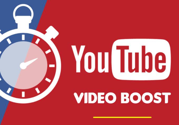 super fast 5000  Youtube Video  V!iews