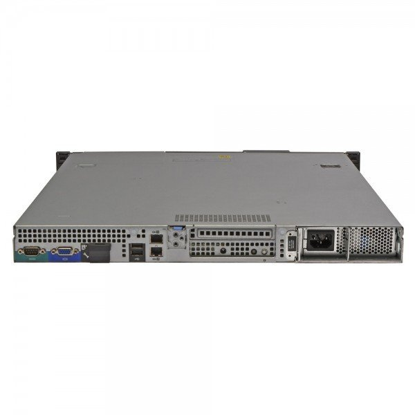 Free DDoS Protections Dedicated server Dell 2xL5520 8GB Intel Xeon