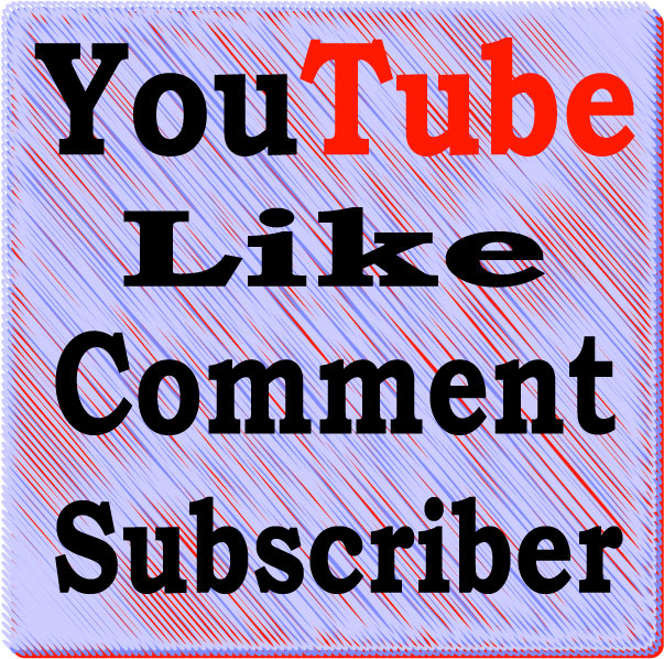 Get 1500 YT Channel Subscriber Or 3000 YouTube Like