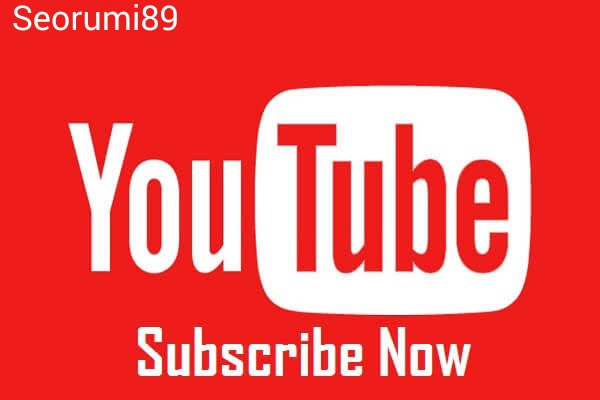Safe 500+ YouTube Subscribers or 500+ YouTube likes