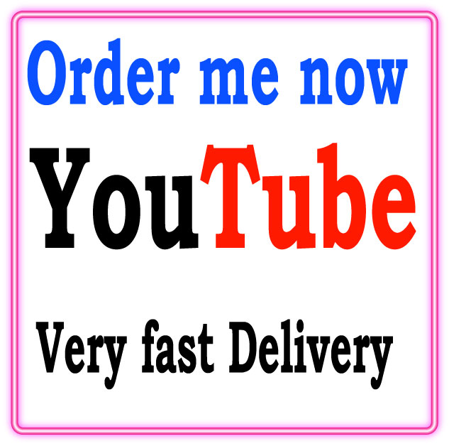 Safe 500 + YouTube Channel Subscribers or 160 Youtube Custom Comments Give You