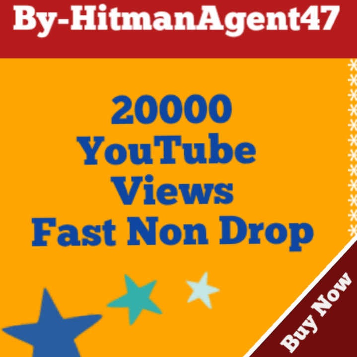 Safe 20000-22000 Youtube Vie ws Fast Non drop