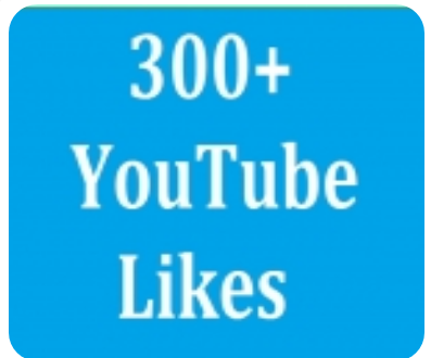Instant 250+ real YouTube Video Likes very fast