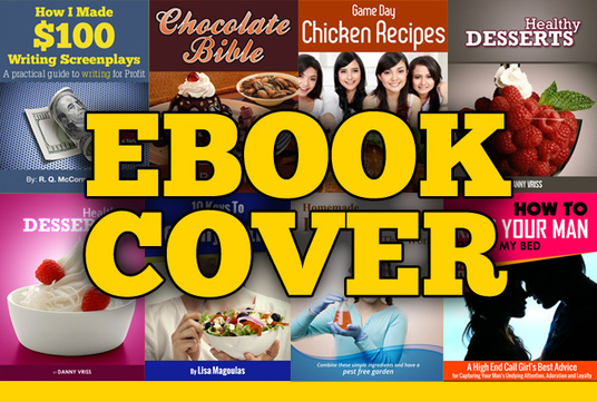 I Can Design Professional Book Cover Or Ebook Cover