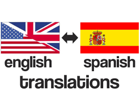 I Can Translate English To Spanish 500 Words