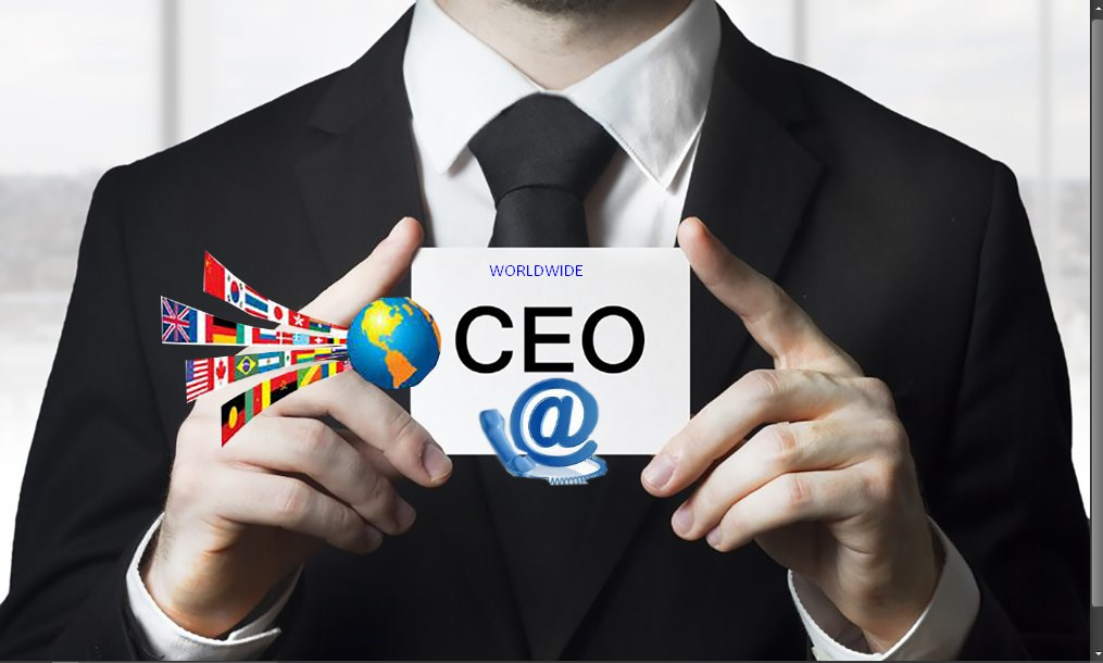 Provide USA Companies CEO contact details