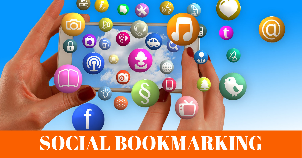 Provide 30 Social Bookmarking HQ Do-Follow Backlinks for your website ranking
