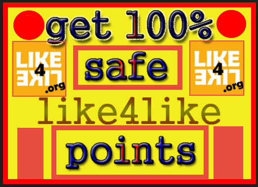 Best Like4like Unlimited Points Bot With Imacros And Anti Bot Skipper