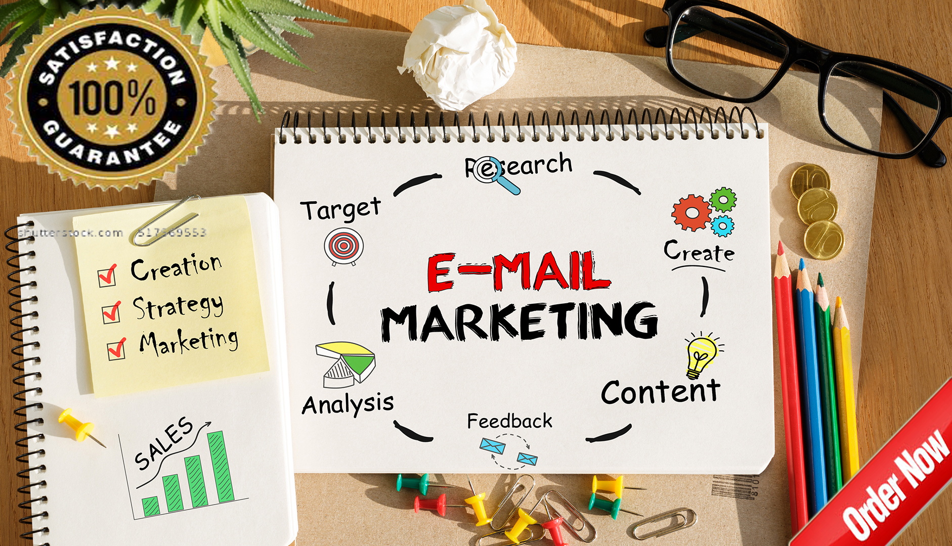 Send 15,000 Bulk Emails, Email Blast, Email Campaign