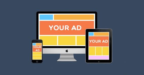 1 Month Banner Advertising on  Website