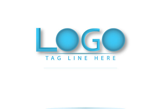 Professional logo for your brand