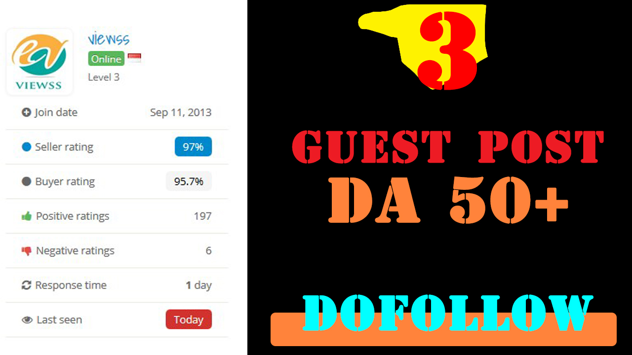 4X DA80+ Include. EDU Guest Post