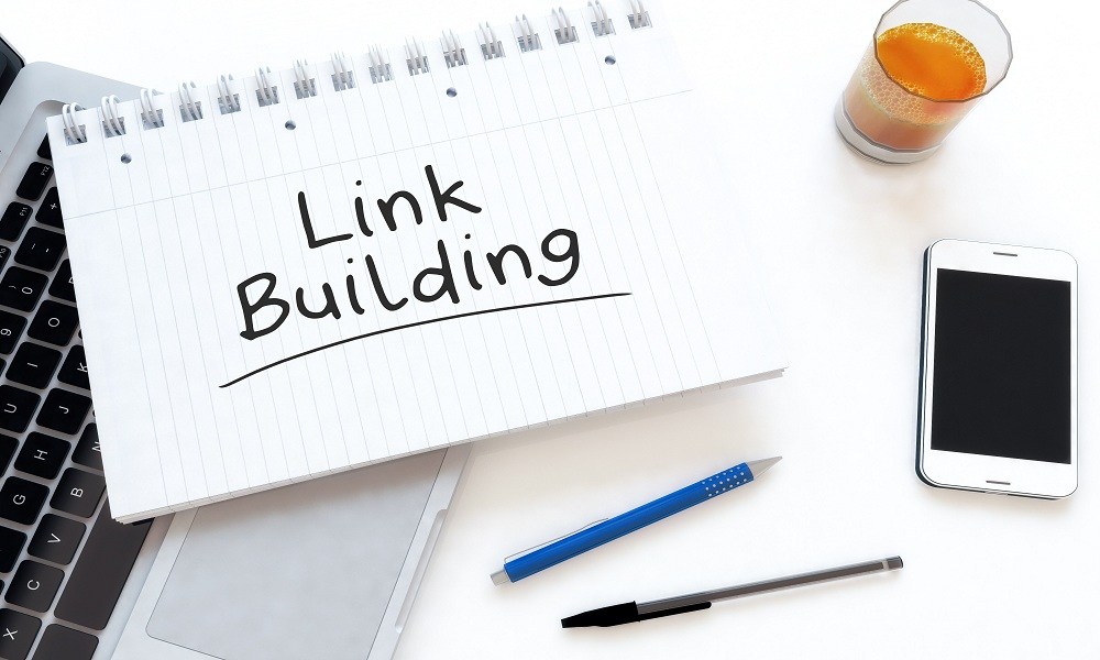 Powerful Link Building Strategy For 2017