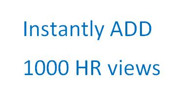 Life time guaranteed Real 1500-2000 Plus Y-T V-i-ews + 40 video Lik-e