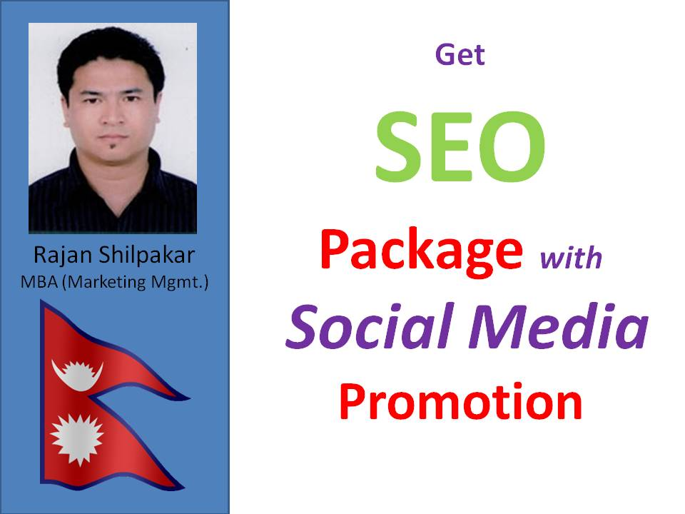 Premium SEO Package to boost your ranking with Social...