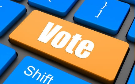 give you 130 providers of online voting poll contest